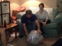 gift plastic wrap the plastic wrap gift donna reish