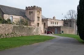 torre abbey i spy ghosts