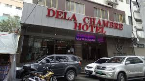 dela chambre hotel manila dela chambre hotel 3 hrs hotel in san nicolas