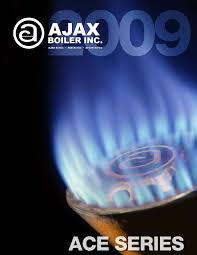 2009 product catalog ace series by ajax boiler inc issuu