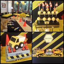 construction baby shower pardo on construction theme construction party and