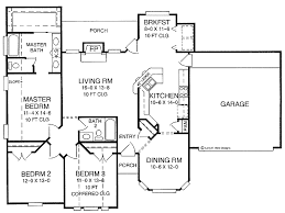 floor plans 1500 sq ft projects ideas 1500 sq ft house plans 1 story 11 3 bedroom one no