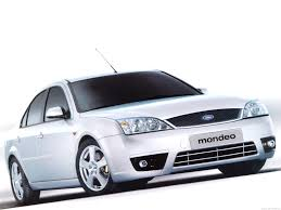 ford mondeo service and repair manual free download repair
