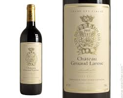 30 years of château gruaud 1995 chateau gruaud larose julien prices