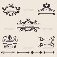 15 ornament vectors psd vector eps jpg freecreatives