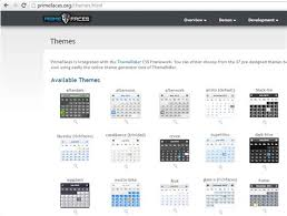 tutorial java primefaces collection of tutorial java primefaces nascent java web
