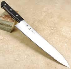 hiromoto gyuto 240mm 9 5