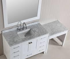 48 In Bathroom Vanity Combo 48