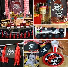 pirate party pirate party decoration ideas photo pic pics on piratedecoration