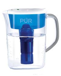 brita filter indicator light not working amazon com pur 7 cup ultimate water filtration pitcher with led