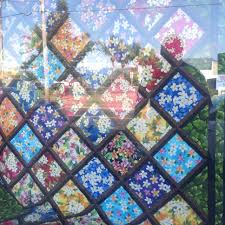 are hawaii quilt shops different then yours rosemary youngs