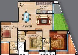 Bellagio Floor Plan Team Bellagio In Rajarhat Kolkata Price Location Map Floor