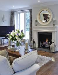 Living Room Decor Images Best 25 Fireplace Living Rooms Ideas On Pinterest Living Room