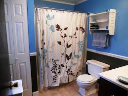 brown and blue bathroom ideas cool blue and brown bathroom ideas home design ideas ibuwecom