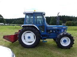 1955 ford 700 amp 900 series tractor original color ad traktor