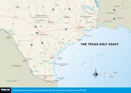 Map Of Gulf Coast Florida by Printable Travel Maps Of Texas Moon Travel Guides