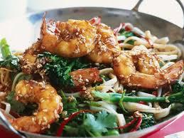 recette cuisine wok wok spécial nouvel an chinois recettes femme actuelle