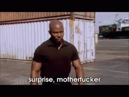 Surprise Meme - lovely doakes meme surprise mother popular surprisemotherfucker