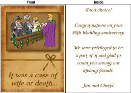 personalize anniversary cards