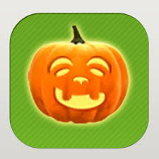 icon halloween innovative interactive halloween app creates instant jack o