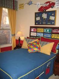 Best Ronnie Beaus Room Images On Pinterest Bedroom Ideas - Boys bedroom ideas cars