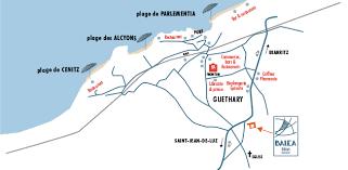 chambres d hotes guethary hôtel balea à guéthary séjour original près de biarritz