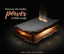 the power of bible study alaska christian s ministry