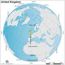 maps for globe united kingdom globe map globe map of uk