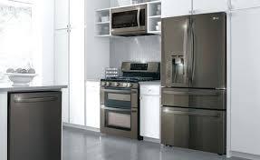 black kitchen appliances black appliances black kitchen appliances vs stainless steel
