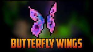 Terraria Blind Fold Butterfly Wings Terraria Wiki Fandom Powered By Wikia