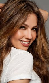 mexican actress and singer thalia mexican ladies pinterest