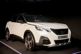 peugeot uae the all new peugeot 3008 cuv now in the middle east petrolhead