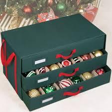christmas ornament storage christmas tree ornament storage ornament storage for christmas