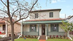 North Facing Backyard Standout Sale Four Bedroom House In Bronte Sells For 3 3 Million
