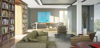 Kauf Immobilie Innenarchitektur Casahome Immobilien Rendering Casaplaner