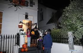 Halloween Costume Kids Play