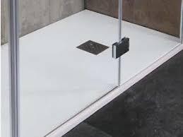 piatto doccia pietra piatto doccia tamanaco in marmoresina effetto pietra con piletta
