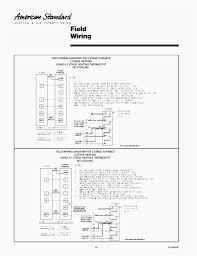 american standard thermostat wiring diagram official add a