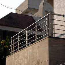Steel Banister Rails Steel Railing Designs Grill A More Decor