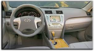 2007 toyota camry xle the 2007 2008 toyota camry car reviews