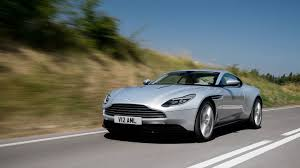 chrome aston martin the 2017 aston martin db11 first drive the drive