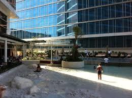 beach pool picture trans luxury hotel bandung bandung