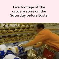 Easter Meme Funny - 5 funny easter memes to celebrate the season real simple
