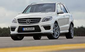 mercedes benz ml63 amg reviews mercedes benz ml63 amg price