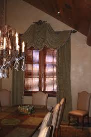 Dining Room Drapery Client Gallery U2014 Shadowmaker