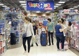 is payless open on thanksgiving toys u0027r u0027 us files for bankruptcy but keeps stores open news