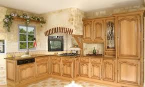 cuisine rustique provencale deco cuisine rustique cuisine deco cuisine rustique avec