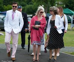 henley royal regatta how visitors foxed the fashion police