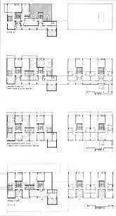 gallery of ad classics peabody terrace sert jackson u0026 gourley