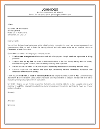 Preschool Teacher Cover Letter How To Create A Cover Letter Sop Proposal